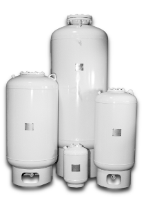 Thermal Expansion Bladder Tanks Wessels Company