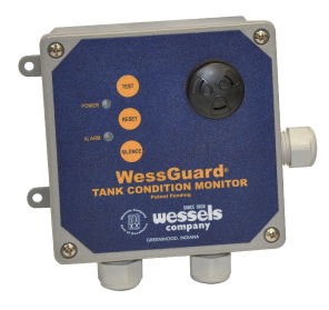 Wessels ASME wess guard