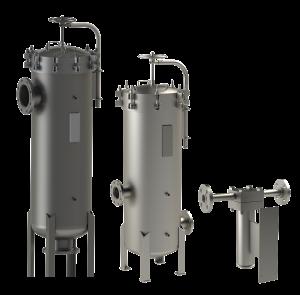 Cartridge Filter Vessels Wessels Tank Co